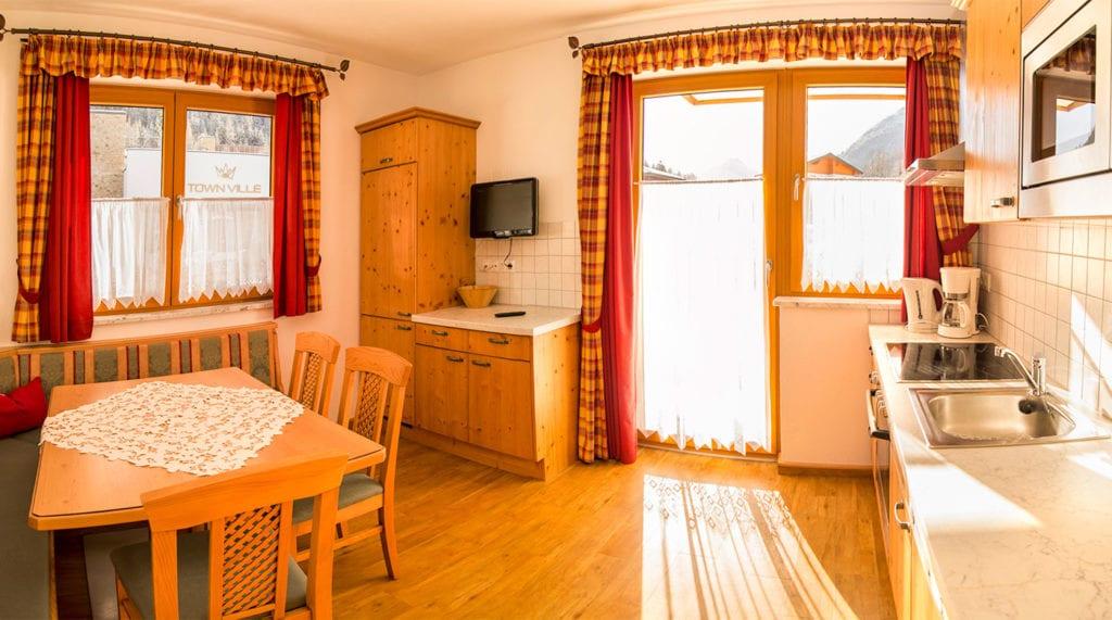 Alpenrose - Ferienwohnung in Flachau, Salzburg