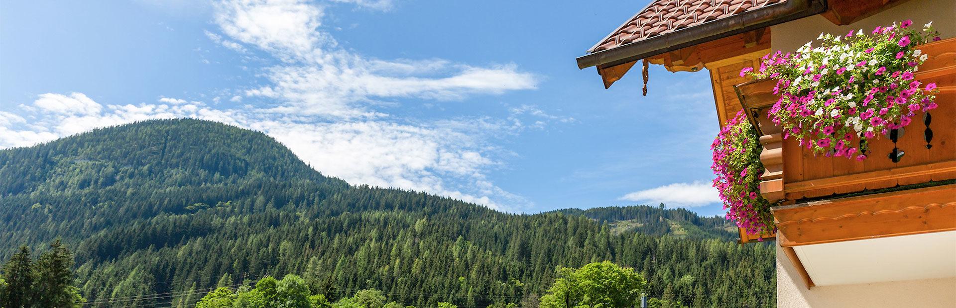 Ferienwohnungen in Flachau, Salzburger Land
