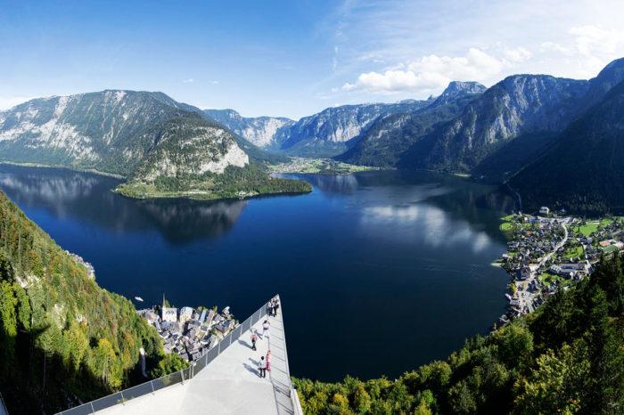 Salzwelten Hallstatt – Ausflugsziele im Salzburger Land