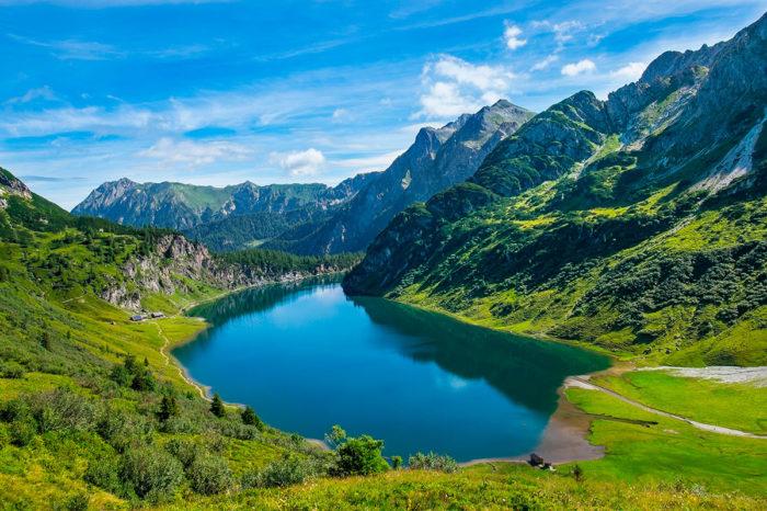 Tappenkarsee – Ausflugsziele im Salzburger Land
